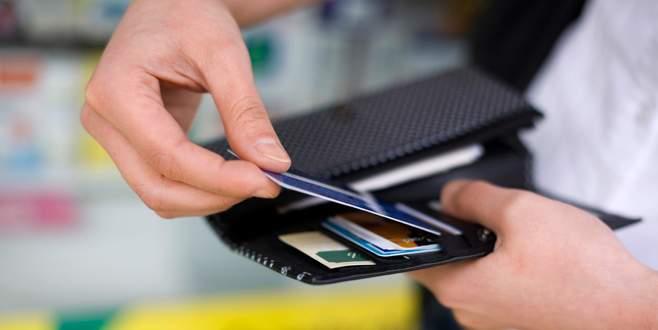Kredi kartı sayısında patlama