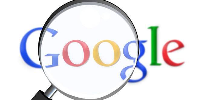 Google'ın yeni sahibi Alphabet