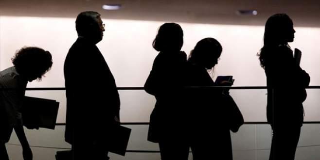 Avrupa'da işsizlik oranları açıklandı