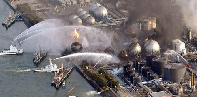 Japonya nükleer enerjiye geri döndü