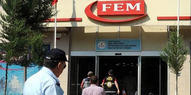 FETÖ'yle mücadele: 21 ilde onlarca operasyon