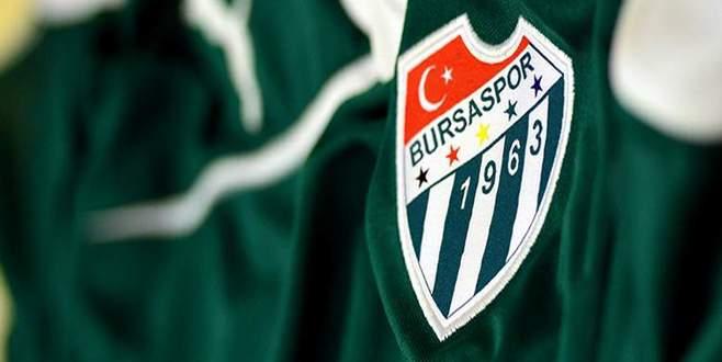 Bursaspor o saldırıyı kınadı