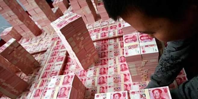 Çin'den ikinci devalüasyon adımı