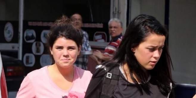 Norveçli kayıp kızlardan haber var