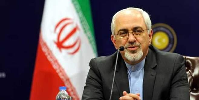 Zarif, Hizbullah lideri ile görüştü
