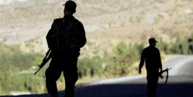 Askeri araca bombalı saldırı: 3 asker yaralı