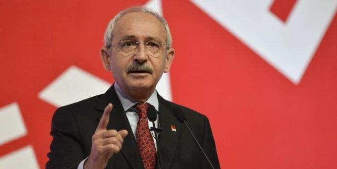 'Kılıçdaroğlu seçime hazırlanıyor'