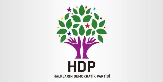 HDP'den o profesör hakkında suç duyurusu