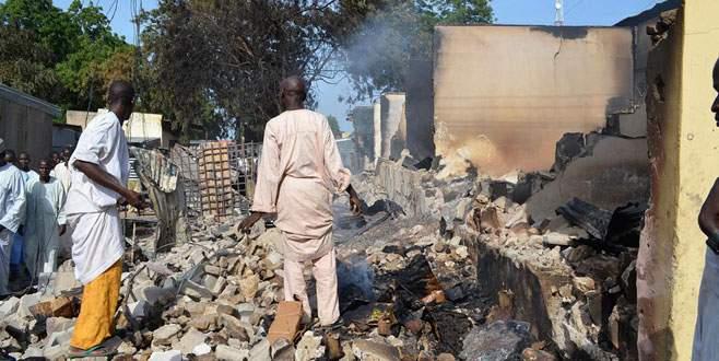 Nijerya'da saldırı: 47 ölü