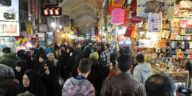 Çiftçi İran pazarından umutlu