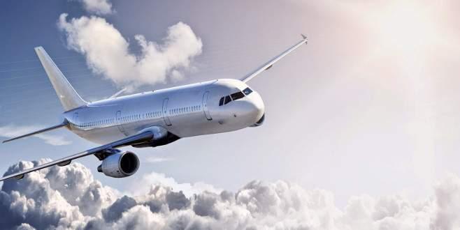 Havacılıkta Avrupa'nın en hızlı büyüyen ülkesiyiz