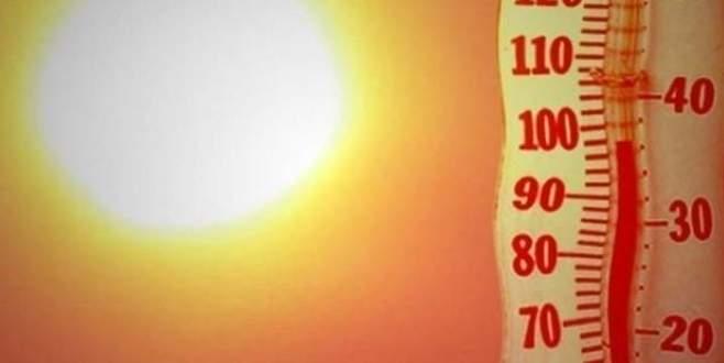 Mısır'da aşırı sıcaklar can almaya devam ediyor!