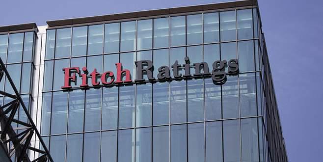 Fitch'ten Çin uyarısı