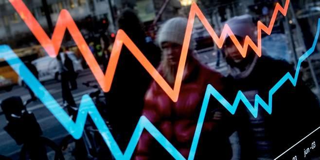 Piyasalar karıştı