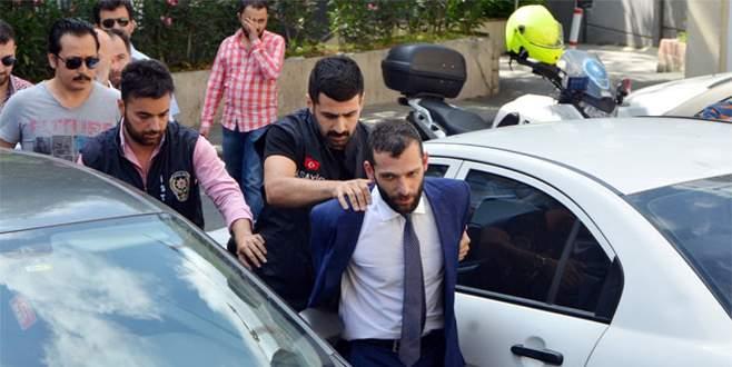 Ünlü kabadayının torunu tutuklandı