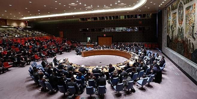 BM'nin Suriye planı Venezuela'ya takıldı