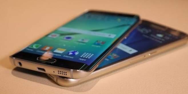 Samsung'dan iki yeni telefon