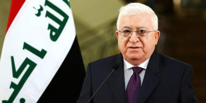 Irak bölünüyor mu?