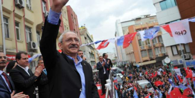 CHP'de yeni rota seçim
