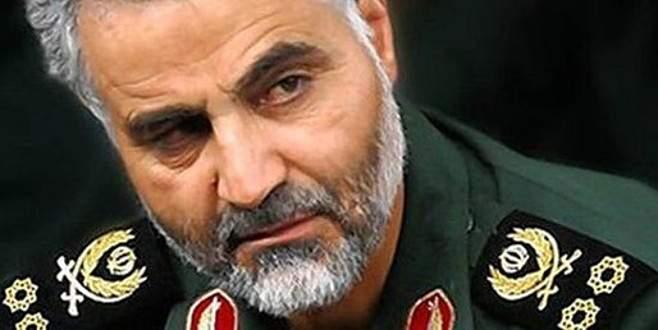 Rusya'dan 'İranlı komutan Süleymani' yalanlaması