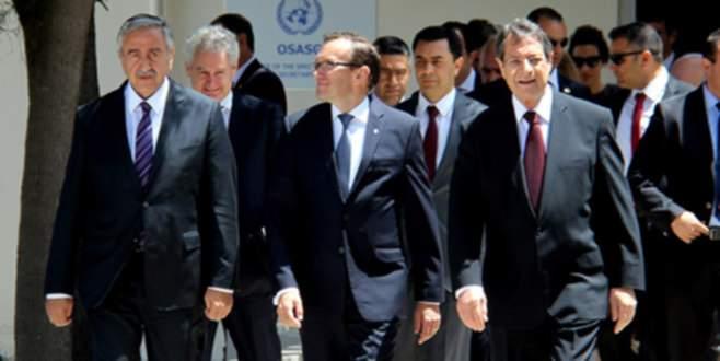Kıbrıs müzakerelerinde uzlaşma çok yakın