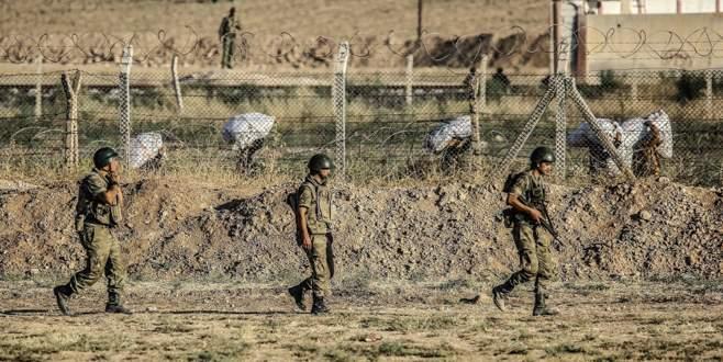 İran'dan güvenli bölge tepkisi