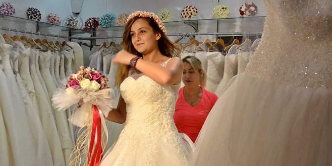 Düğün masrafları korkutuyor