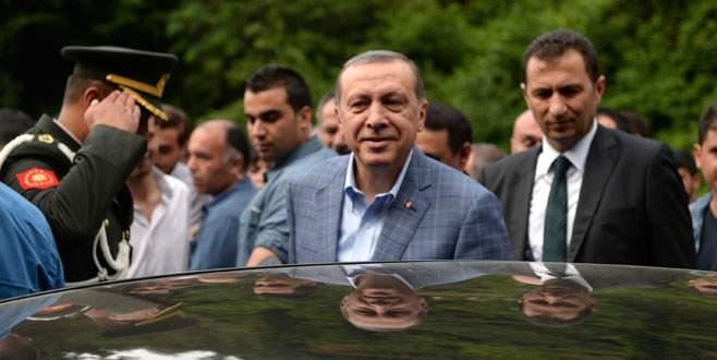 Erdoğan: 'Halkımın verdiği yetkiyi sonuna kadar kullanırım'