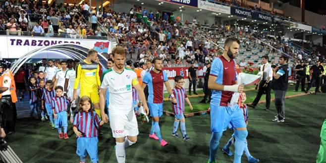 Tertemiz şampiyon Bursa-Trabzon