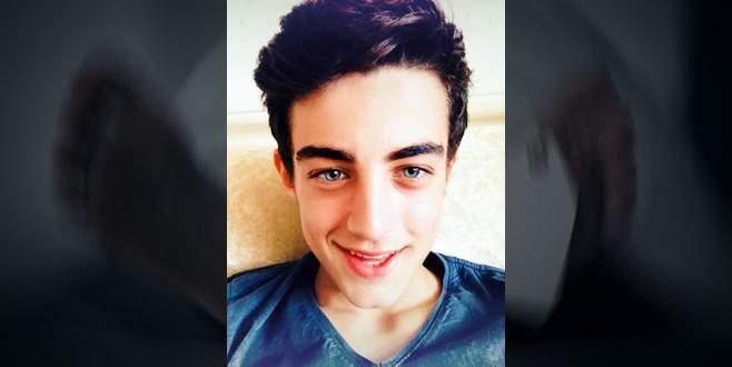 Bursa'da 15 yaşındaki gencin şüpheli ölümü!