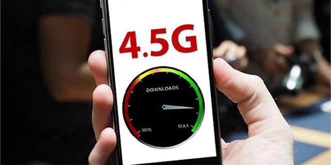 4,5G ihalesine Netgsm'de katılacak