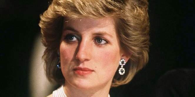 Kraliçe'den Lady Diana için şok sözler!