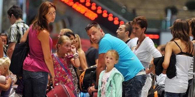 Turizmde uçak desteği devam edecek