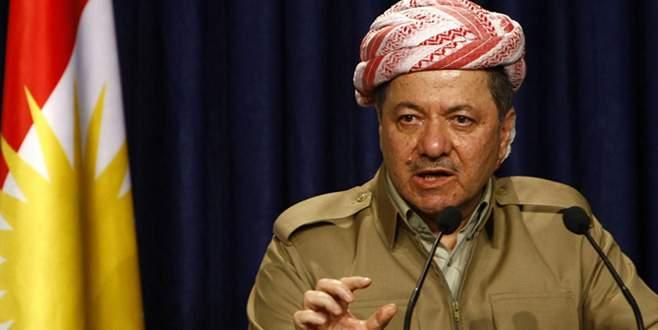 Barzani 'başkanlık krizi'nde çıkış yolu arıyor