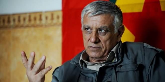 'PKK, ABD ile gizlice görüşüyor'
