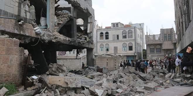 Çatışmalar sürüyor: 94 ölü