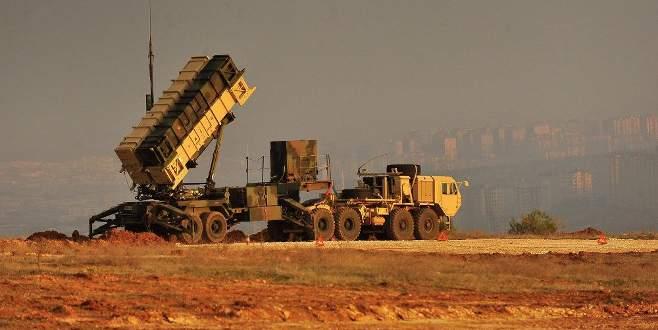Flaş iddia! Türkiye o füzelere açık hedef olabilir!
