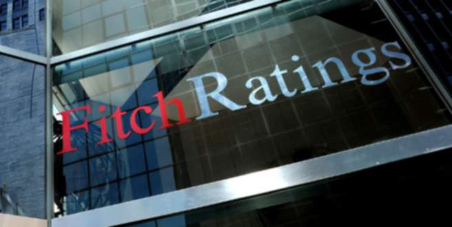 Fitch Euro Bölgesi'ndeki büyümeyi değerlendirdi