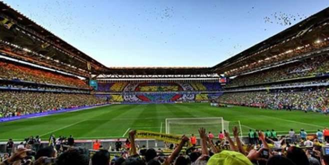 İşte Fenerbahçe Stadı'nın yeni adı