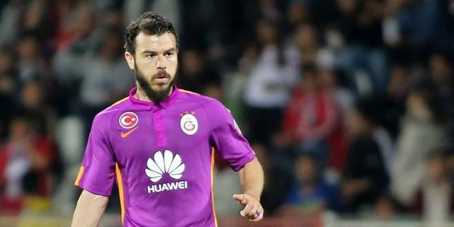Yekta'dan Galatasaray ile ilgili ilk açıklama