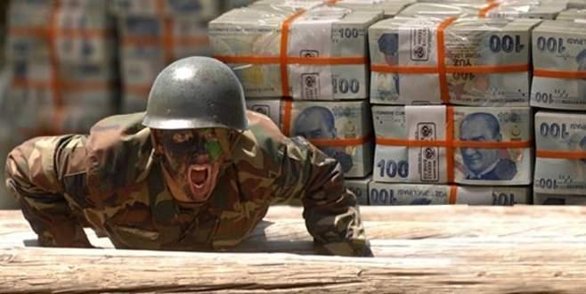 'Bedelli yapanların askerliklerini iptal edeceğiz'