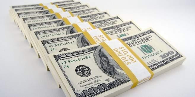 Dolar zirvede, gözler Merkez'de!