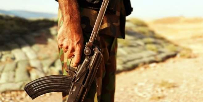 'PKK ile temasımız yok'