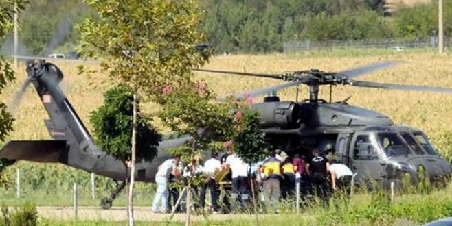 Lice'de çatışma: 3 asker şehit