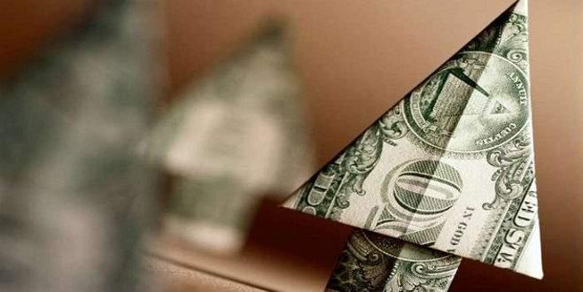 Faiz değişmedi, dolar uçtu!