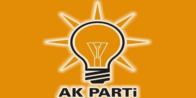AK Parti'den kongre kararı