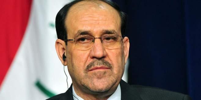 Maliki'den Türkiye'ye ağır suçlama