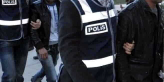 Diyarbakır'da 'öz yönetim' operasyonu!
