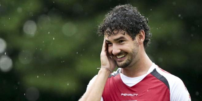 Galatasaray Pato'yu istiyor