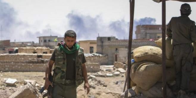 İntihar saldırısı: En az 10 ölü